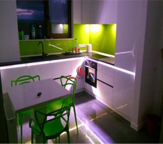 Apartament , superfinisat , et intermediar ! - imagine 1