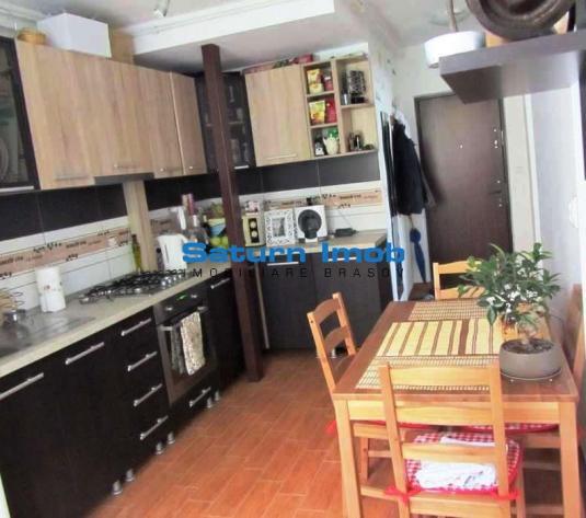 Inchiriem Apartament 2 Camere, Modern, Circular, Grivitei - imagine 1
