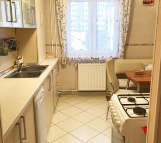 Apartament 3 camere, etaj intermediar, mobilat si utilat complet, Gheorgheni - imagine 1