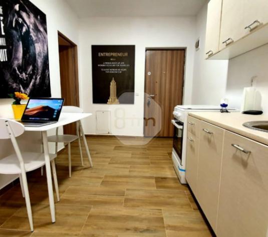 De Inchiriat Apartament 2 camere, Decomandat, 45 mp, zona Reprezentanta Audi! - imagine 1