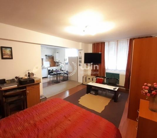 Apartament 1 camera | la cheie  | reabilitat termic | zona Calvaria! - Cluj-Napoca, Manastur - imagine 1