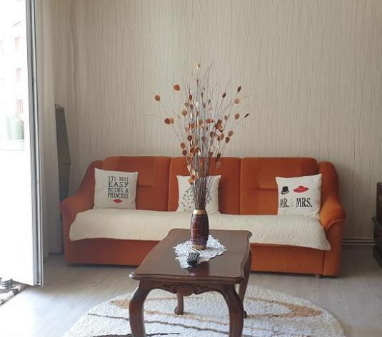 Apartament 3 camere luminos zona C-tin Brancusi - imagine 1