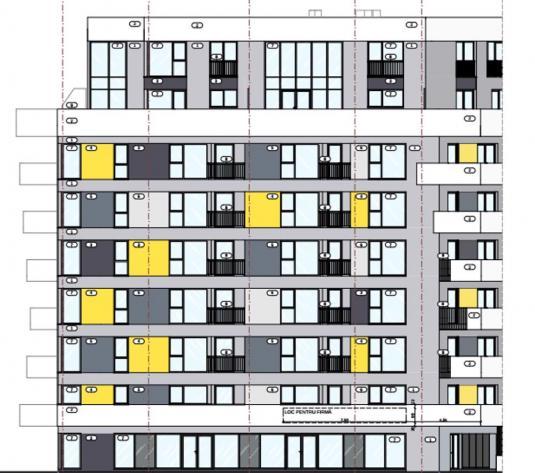Apartament 3 camere, BLOC NOU - Baza Sportiva Gheorgheni - imagine 1