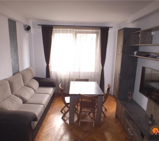 Grivitei  apartament 3 camer mobilat si utilat - imagine 1