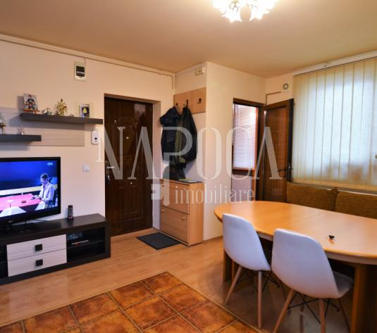 Apartament 3  camere de vanzare in Manastur, Cluj Napoca - imagine 1