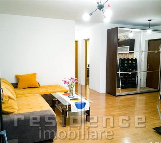 Parcare! Apartament modern 3 camere, Manastur, strada Bucovina - imagine 1