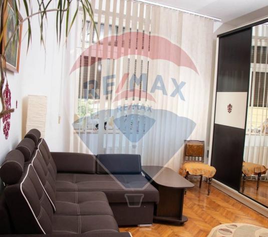 Apartament cu SU de 85 mp, la et. 1 pe Str. Campeni - imagine 1