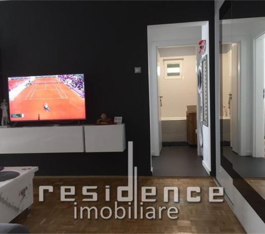 Apartament 2 camere, Ultrafinisat si utilat, Gheorgheni, Piata Hermes - imagine 1