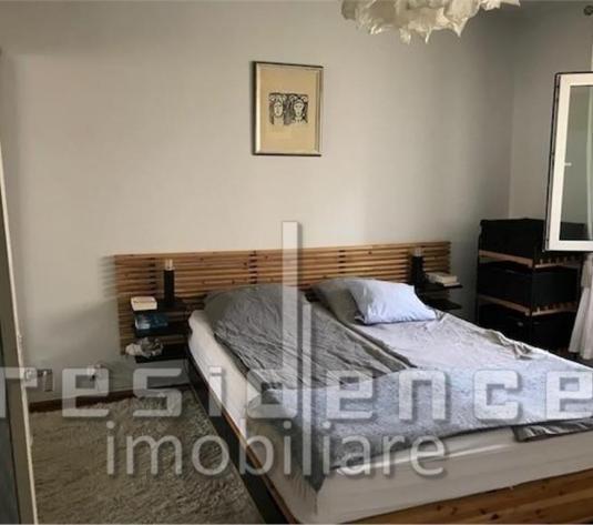 Apartament 4 camere, decomandat, 80 mp, Gheorgheni, zona Interservisan - imagine 1