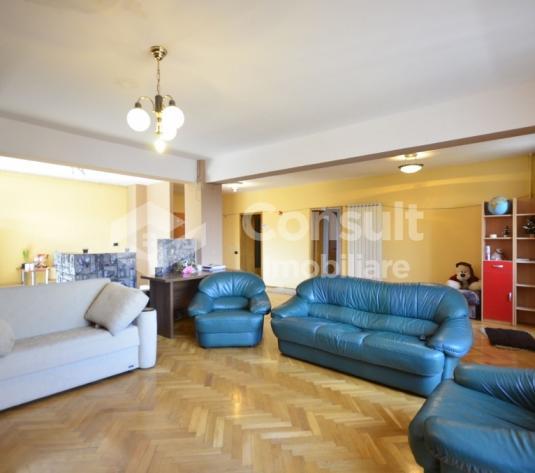 Apartament de 3 camere,  etaj 5/8, zona Nicolae Titulescu, Cluj Napoca - imagine 1