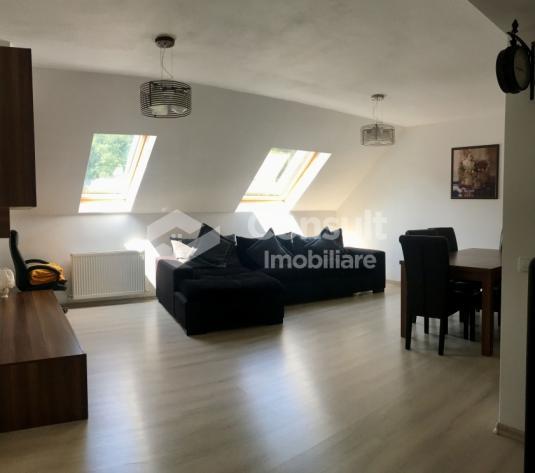 Apartament de vanzare cu 2 camere in cartierul Manastur - imagine 1