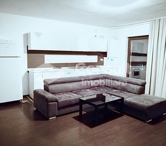 Apartament cu 3 camere de inchiriat in zona Buna Ziua - imagine 1