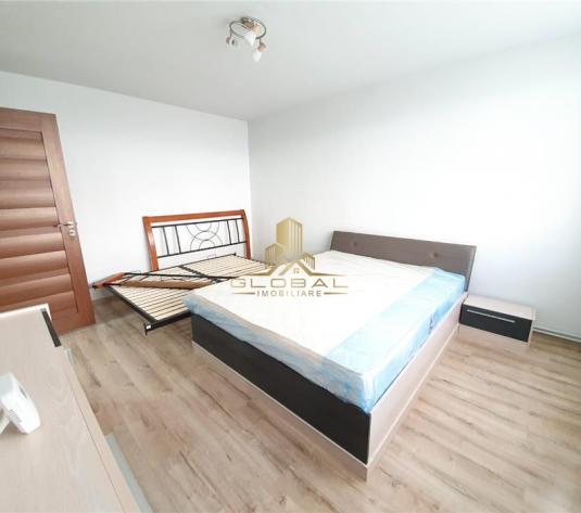2 camere, Totul Nou, 51 mp,curte 42mp,Renovat recent,Eroilor       Floresti , Floresti - imagine 1