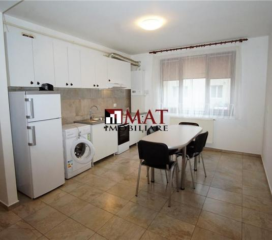 Apartament 3 Camere Mobilat Utilat + Parcare langa Cartier Terra - imagine 1