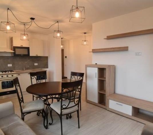 Apartament 3 camere mobilat-utilat lux,bloc nou,Avram Iancu - imagine 1