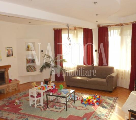 Casa 6 camere de inchiriat in Zorilor, Cluj Napoca