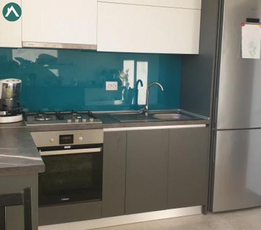 Apartament 2 camere Finisat in Floresti - imagine 1