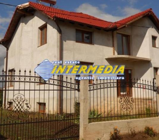 Casa noua de vanzare Alba Iulia - imagine 1