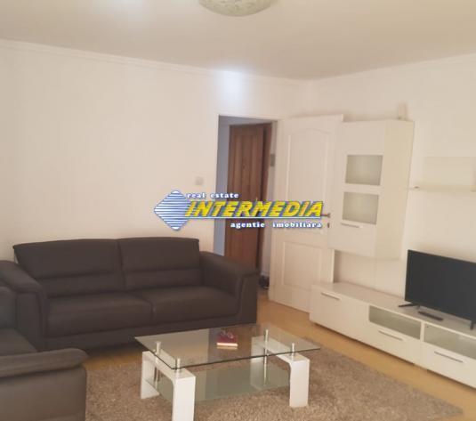 Apartament 2 camere de inchiriat  Alba Iulia Centru mobilat utilat - imagine 1