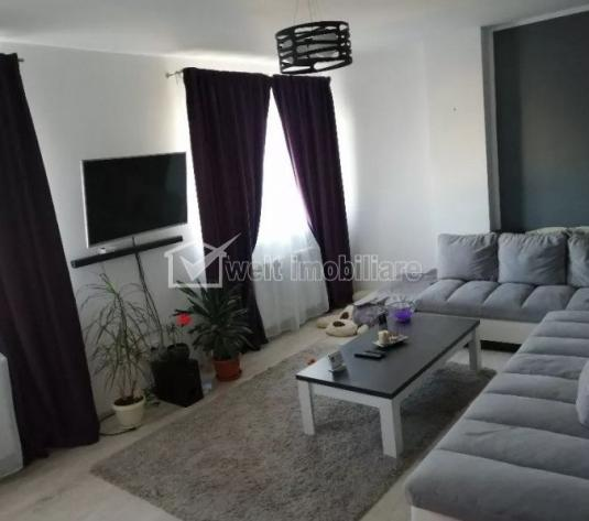 Apartament de vanzare 3 camere, 78 mp, zona VIVO - BMW - imagine 1