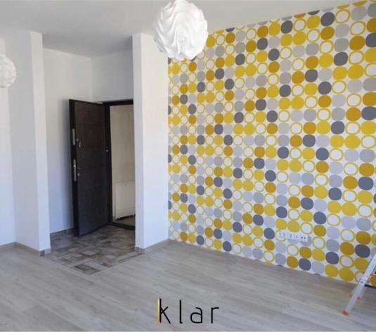 Apartament decomandat intro zona linistita! - imagine 1