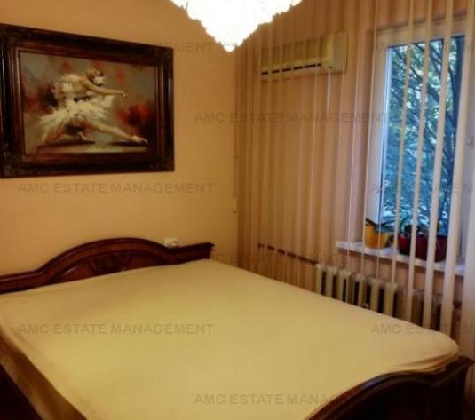 Vanzare Apartament 3 camere Berceni - imagine 1