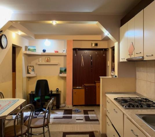 Apartament 2 camere 53 mp finisat, mobilat si utilat D.va Nord - imagine 1