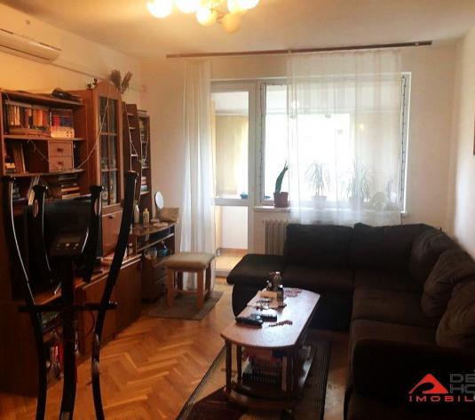 Apartament 3 camere Gheorgheni, 65 mp utili, finisat, mobilat, langa Iulius Mall - imagine 1