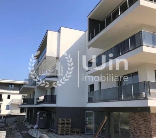 Spatii comerciale intr-un Ansamblu Rezidential nou, zona Borhanci! - Cluj-Napoca, Borhanci - imagine 1