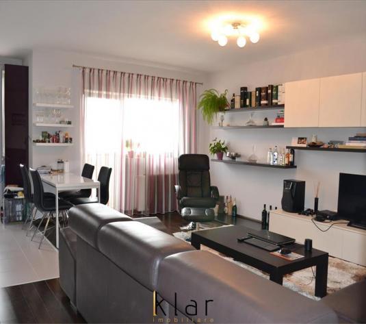 Inchiriere Apartament 2 Camere Lux Bloc Nou Mobilat si Utilat - imagine 1