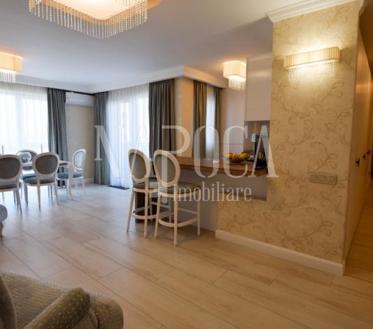 Apartament 4  camere de vanzare in Sopor, Cluj Napoca - imagine 1
