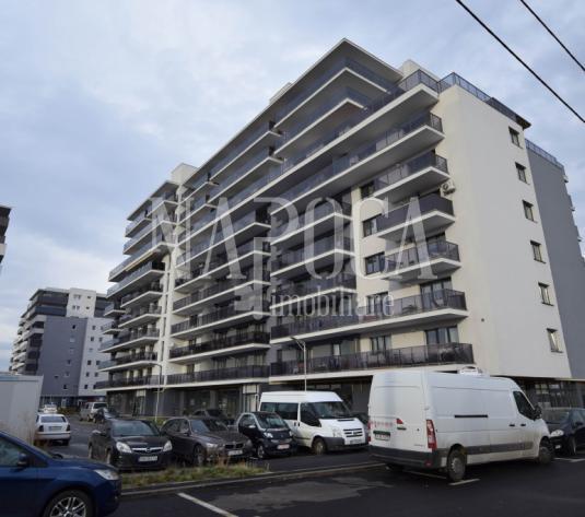 Apartament 3  camere de vanzare in Marasti, Cluj Napoca - imagine 1