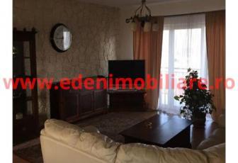 Apartament 3 camere de vanzare in Cluj, zona Gheorgheni, 94000 eur