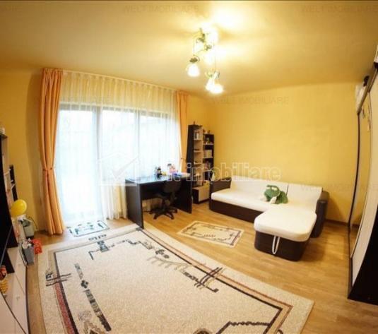 Casa individuala, 2 camere, 78mp utili, 500mp teren,zona Policlinicii Grigorescu