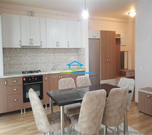 Apartament Gheorgheni , 3 camere , 61 mp de inchiriat - imagine 1