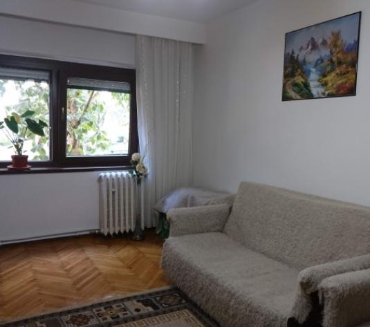 Apartament 3 camere, 75 mp de vanzare CART. MICRO 17 - imagine 1