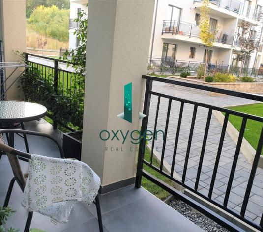 Apartament Finisat cu CF  LA CHEIE, Parcare, zona Calea Turzii! - imagine 1