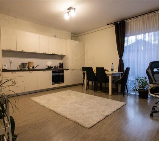 ** Apartament modern cu 3 camere, Intre Lacuri, langa Iulius Mall ** - imagine 1