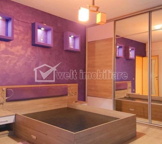 Inchiriere apartament 2 camere, panorama deosebita, zona Parcul Fraternitatii - imagine 1