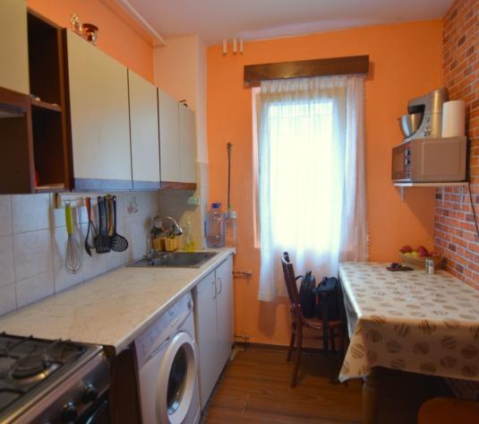 Apartament cu 3 camere, decomandat-Sagului - imagine 1
