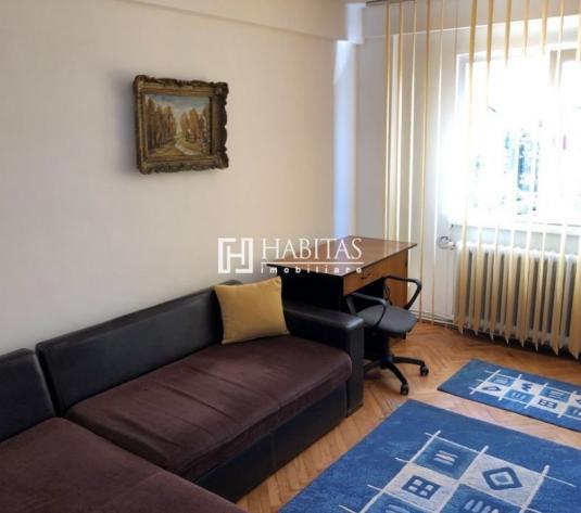 Apartament cu 3 camere de inchiriat, Grigore Alexandrescu - imagine 1