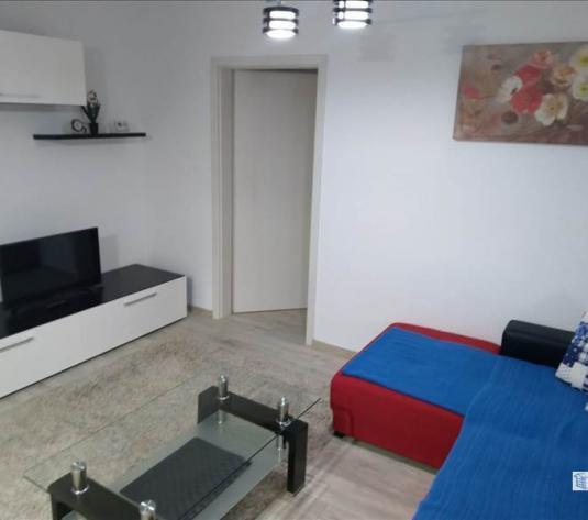 Apartament de inchiriat 2 camere in bloc de apartamente - imagine 1