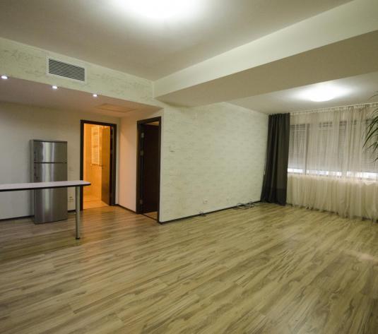 Herastrau vanzare apartament 2 camere parter - imagine 1
