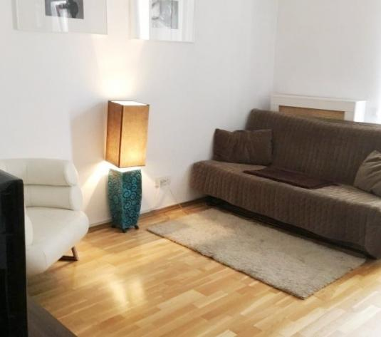 Apartament  2 camere Herastrau - Virgil Madgearu - imagine 1