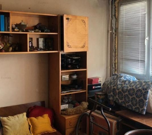 Vanzare Apartament 3 camere Titan - Balta Alba - imagine 1