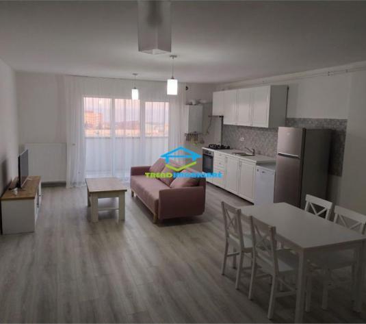 Apartament Calea Turzii  , 2 camere , 66 mp , modern de inchiriat - imagine 1