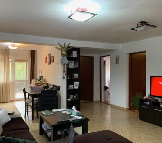 Apartament 4 camere 102 mp utili bloc constructie noua mobilat si util - imagine 1