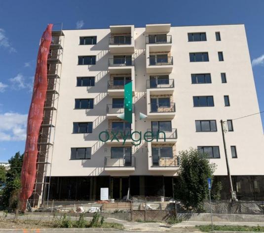 Apartament cu 3 camere, 2 bai, an 2019, str. Corneliu Coposu, 1200E/mp - imagine 1