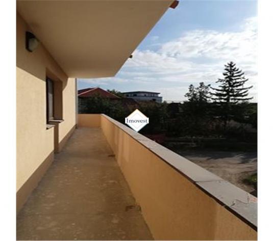 Apartament 3 camere, 80 mp, bloc nou, semifinisat - imagine 1