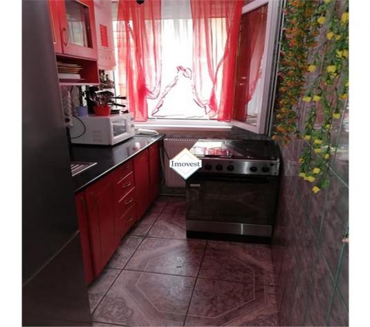 Apartament 2 camere Aleea Humulesti, 42 mp, balcon - imagine 1